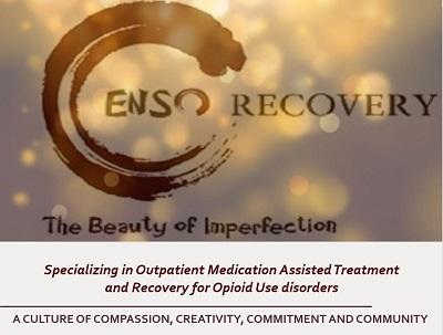 Enso Recovery-Maine Addiction Treatment-Suboxone